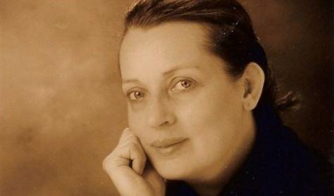Ioanna Siafkali