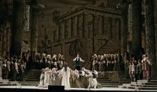 Idomeneo - THE MET: Live in HD