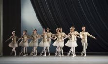 Jewels - The Royal Ballet