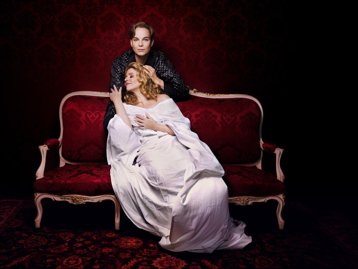 Der Rosenkavalier - The MET Live in HD