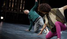 20th Cyprus Contemporary Dance - Cyprus