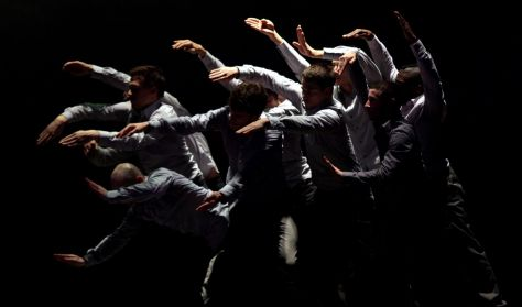 20th Cyprus Contemporary Dance - France