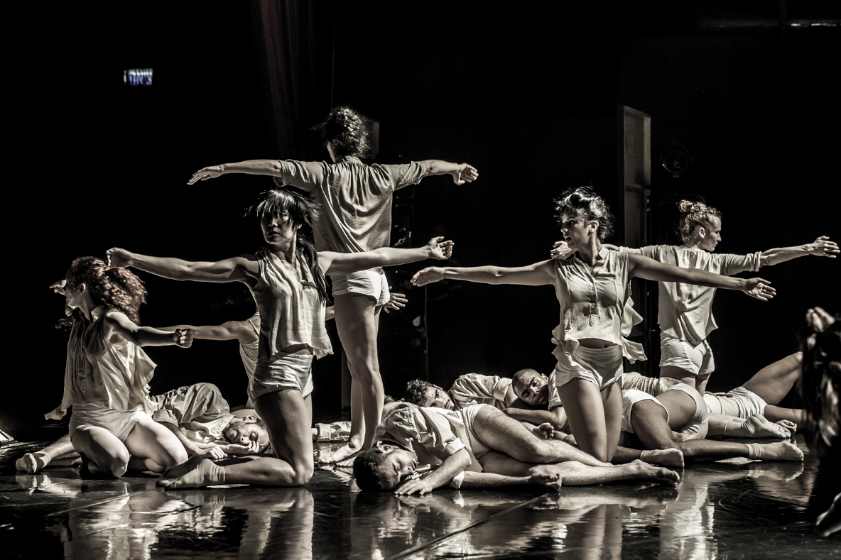 20th Cyprus Contemporary Dance - Israel