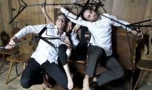 20ο Φεστιβάλ Σύγχρονου Χορού Κύπρου - Ελβετία