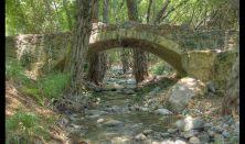 Rialto Residency - Αυτοσχεδιασμοί @ Γεφύρι της Μηλιάς