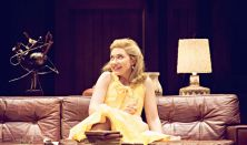Who's Afraid of Virgina Woolf - NT Live