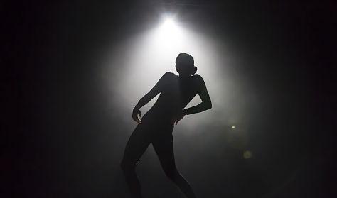 Canada Solo Dance Performance