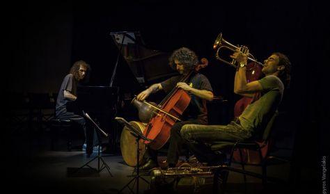 Stavros Lantsias Trio
