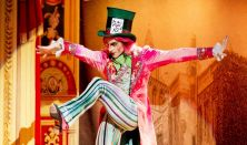 Alice's Adventures in Wonderland - Royal Ballet