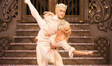The Nutcracker - Royal Ballet 2017