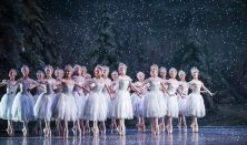 The Nutcracker - Royal Ballet