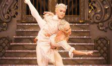 The Nutcracker - Royal Ballet