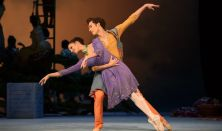 Winter Tales - Royal Ballet