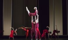 Bernstein Centenary - Royal Ballet