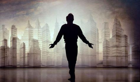 Bernstein Centenary - Royal Ballet