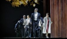 The Exterminating Angel - The MET Live in HD