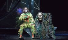 The Magic Flute - The MET Live in HD