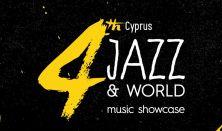 4th Cyprus Jazz & World Music Showcase