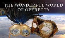 Ο Θαυμαστός Κόσμος της Οπερέτας