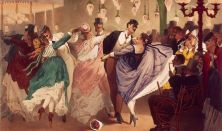 Η Τζαζ & ο Χορός Συναντούν τον Mozart