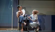 Angels in America (Part One): NT Live