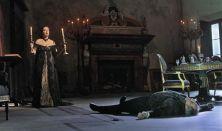 Tosca - The MET Live in HD