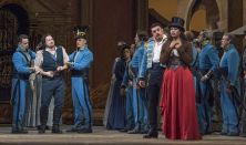 L' Elisir D' Amore - The MET Live in HD
