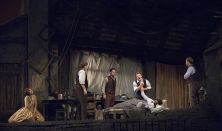 La Boheme - The MET Live in HD