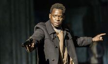 Hamlet  - NT Live