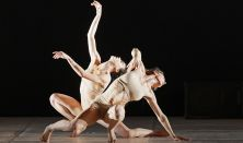 21st Cyprus Contemporary Dance - Italy