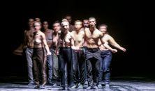21st Cyprus Contemporary Dance - Greece