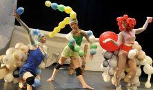 21st Cyprus Contemporary Dance - Switzerland