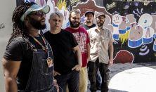 "Ras Mc Bean & Soulcraft - Promocija albuma ""Reggae On A Mission"""