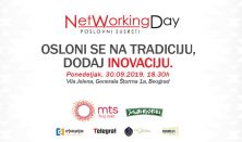 20. NETWORKING DAY - POSLOVNI SUSRETI