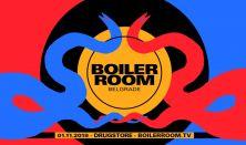 Boiler Room: Belgrade
