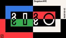 Drugstore New Year's Eve 2020