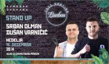 Srđan Olman i Dušan Varničić - Stand up