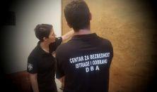 ESCAPE ROOM - CSI: SERBIA