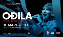 XXI Guitar Art Festival - Ođila