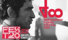 FEST 2020 - SVEČANO ZATVARANJE - DŽON MALKOVIČ