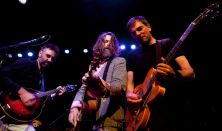 Beogradski Irski Festival - HotHouse Flowers