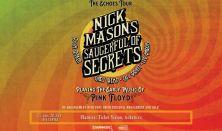 NICK MASON'S SAUCERFUL OF SECRETS
