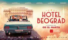 Premijera filma: Hotel Beograd