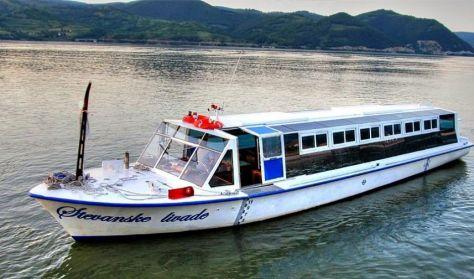 Kombinovana tura (bus-brod)