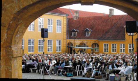 Opera i Roskilde