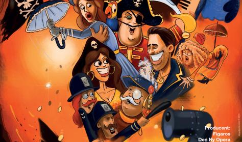 Piraterne fra Penzance