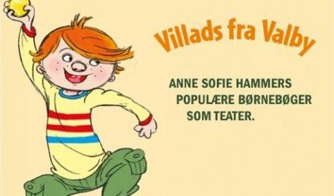 Villads fra Valby