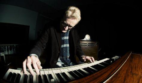 Kjeld Lauritsen Hammond Trio