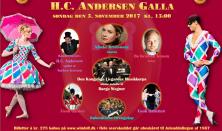 H.C. Andersen Galla