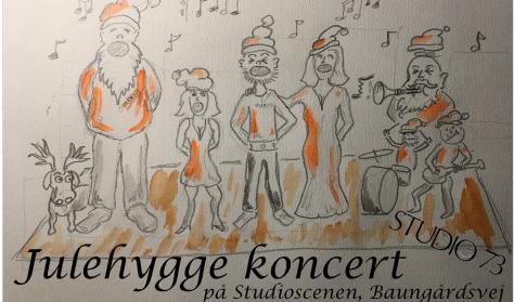 Julehygge-koncert